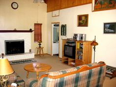 "Cabin ""Bears End"" interested in booking this cabin call us at 800-693-0018 or visit or website at www.villagereservations.net"
