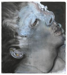 Meet Marlene Dumas, aka the world's most un-famous famous artist, yet the most expensive female living artist of the world. Luc Tuymans, Marlene Dumas, South African Artists, Artist Gallery, Famous Artists, Art And Architecture, Artist At Work, Lovers Art, Art Inspo