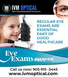 ad8bd2f439eb ... Brampton by IVM Optical Store.