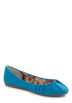 8. Work-perfect ModCloth Shoe