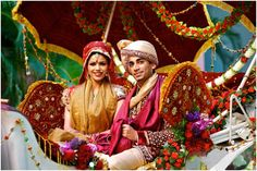Top Five Themes for your Big Fat Indian Wedding: Royal Riwaaz Big Fat Indian Wedding, Indian Bridal, Indian Weddings, Horse Wedding, Top Five, Casual Wedding, Hawaii Wedding, Bridal Jewelry, Latest Trends