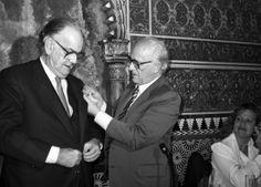 Premio Nobel de Literatura, Camilo José Cela (29/11/1989)