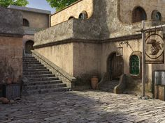 Morrowind-The-Elder-Scrolls-фэндомы-balmora-1166965.jpeg (1800×1350)