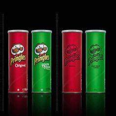 Wat gebeurt er als je logo's van bekende merken stript naar de basis? Designer…