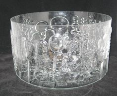 Should you absolutely love patents and inventions you'll will love our site! Modern Glass, Mid-century Modern, Large Glass Bowl, Glass Molds, T Art, Scandinavian Modern, Salad Bowls, Finland, Cool Furniture