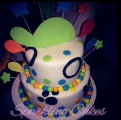 Doki (discovery kids)  cake Gum Paste, Dessert Ideas, Discovery, Fondant, Birthday Cake, Cakes, Desserts, Kids, Food