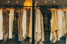 Are you ready to give up on fast fashion? This selection of ethical fashion brands will help you kick start your c sustainable fashion plan off the ground. Ethical Clothing, Ethical Fashion, Fashion Brands, Fashion Bloggers, Fashion Websites, Clothing Items, Luxury Clothing, Vegan Clothing, Retro Clothing