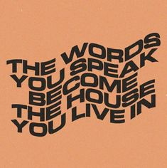 Words to live by! Words to live by! The Words, Cool Words, Words Quotes, Me Quotes, Sayings, Pretty Words, Beautiful Words, Beautiful People, Typographie Fonts