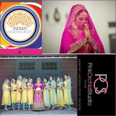 """awesome vancouver wedding """"A journey together starts with a simple question. """"Will you marry me?"""" Nav wanted to make his marriage proposal unforgettable so he took Daman to the top of a mountain on a helicopter and popped the question..."""" Want to read more? Check out our beautiful bride Daman's wedding story featured on @indianweddingbuzz! Beautiful images by @rosettefilms http://ift.tt/1TFmkLR by @pinkorchidstudio  #vancouverwedding #vancouverwedding"""
