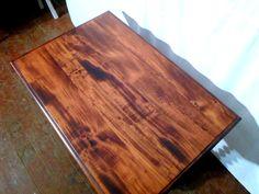 Stół olchowy eklektyczny XIX wiek