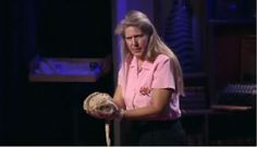 Jill Bolte Taylor gave this riveting TED talk about having a stroke--the subject she researches. But this time, it was her own stroke, and she had to recover before giving this famous speech. Part of The Eloquent Woman blog's Famous Speech Friday series.