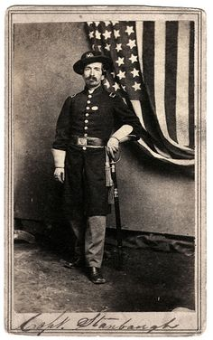 Wounded at Perryville