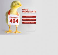 Guarana 404 page