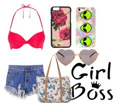 """""""Untitled #110"""" by nicasbo on Polyvore"""
