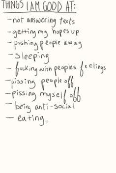 Hahah SO TRUE.