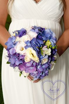 Hydrangea Bouquet, Tie The Knots, Lavender, Detail, Wedding, Image, Beautiful, Casamento, Tying The Knots