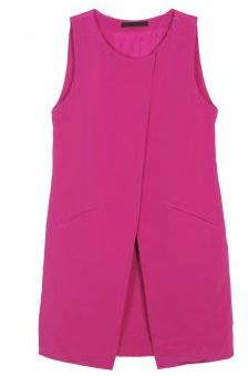 10 simple ways to wear Spring 2012's must have dress: the little pink dress