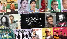 Elvas vai acolher a final do Festival RTP da Canção, em Março A Final, Baseball Cards, Movie Posters, Movies, Finals, Film Poster, Films, Movie, Film