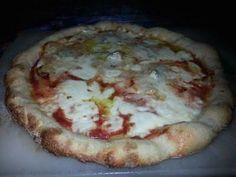 Come produrre, in casa, lo shock termico indispensabile per ottenere la classica pizza napoletana.
