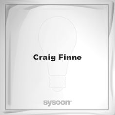 Craig Finne: Page about Craig Finne #member #website #sysoon #about