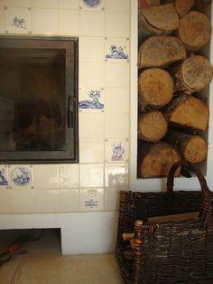 """The """"White"""" apartament in Siedlisko, Warmia, Poland."""
