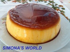My dad used to make it - Crema de zahar ars I Love Food, Good Food, Yummy Food, Baking Recipes, Dessert Recipes, Cake Recipes, Romania Food, Romanian Desserts, Romanian Recipes