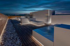 Cun-Design · Rosemoo Office