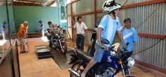 Este miércoles tratarían la obligatoriedad de la Revisión Técnica para motos: Concejales otorgaron dictamen favorable al Proyecto que…