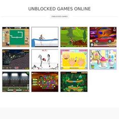how to play unblocked games at school
