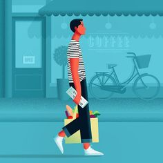 ....and finished  #weekend #mensstyle #foodshop #aroundtown #editorial #graphic_arts #illustration #texture #lifestyle