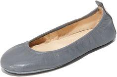 Yosi Samra Stella Flats Yosi Samra, Womens Flats, Nice Tops, Bring It On, Shoes, Fashion, Moda, Shoes Outlet, Fashion Styles