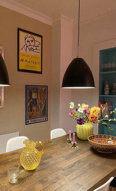 Home Interior Design, Interior Decorating, Deco Design, Deco Table, Apartment Interior, House Rooms, Home And Living, Sweet Home, Room Decor