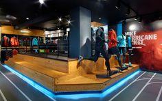 officeTwelve – Nike Runners Need