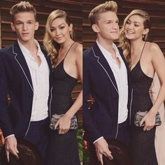 cody and gigi are my relationship envy