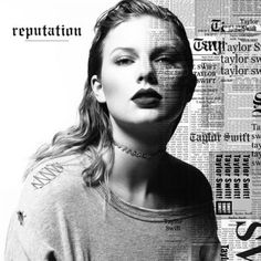 Taylor Swift announces Release Date of Album Reputation New Single out Thursday