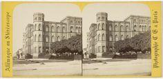 Charles Gerard | Munich (Baviere), Palais Wittelsbacher, Charles Gerard, 1860 - 1870 |