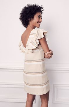 Paper Crown Naomi Dress