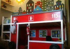 17 façons de modifier le lit Kura d'Ikea qui feront le bonheur de vos enfants…