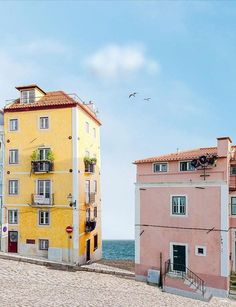 On my bucket list: Lisbon, Portugal I would travel to the Algarve's beaches duri… On my bucket list: Lisbon, Portugal I would travel to the Algarve's beaches duri… – Places To Travel, Places To See, Travel Destinations, Travel Things, Holiday Destinations, Voyage Europe, Belle Villa, Cities In Europe, Destination Voyage