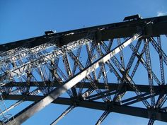 Things To Do In Sydney With Kids – Walk Across The Harbour Bridge