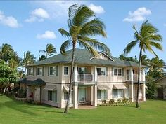vacation rentals to book online direct from owner in . Vacation rentals available for short and long term stay on HomeAway. Hawaii Vacation Rentals, Oceanfront Vacation Rentals, Kos, Perfect Place, Condo, Mansions, House Styles, Places, Outdoor Decor