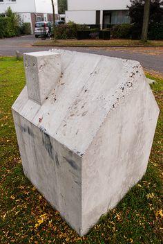 Cesontdesmaisons (Kunst en Bomen 2014) on Behance