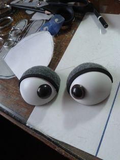 rocket eyes