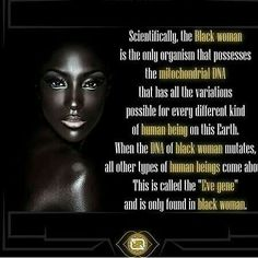 The Eve Gene: So much for White Supremacy. Black Women Art, Black Girls, The Eve Gene, Black History Facts, My Black Is Beautiful, Beautiful Images, Black Pride, African History, Black Power