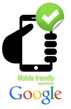 """Le référencement immobilier (SEO) et le """"mobile friendly"""""""