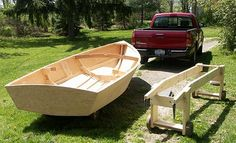 Free Boats Plans