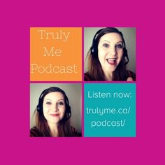 Do you struggle to freely express yourself? Do you long to be who you know you're here to be? Truly Me Podcast will entertain and uplift you with dynamic interviews AND you'll learn to connect to who you really are. Be who you're truly meant to be AND create the life you're meant to live. Don't miss an episode—subscribe here: http://www.trulyme.ca/podcast/?utm_content=bufferf3018&utm_medium=social&utm_source=pinterest.com&utm_campaign=buffer