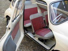 Barber Chair, Old Cars, Fiat, Subaru