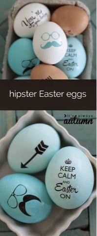 + Carolina Estilo + Coolhunting Pascua