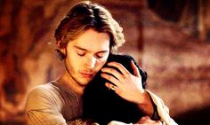 francis comforting mary after her nightmare-the feels!!!!